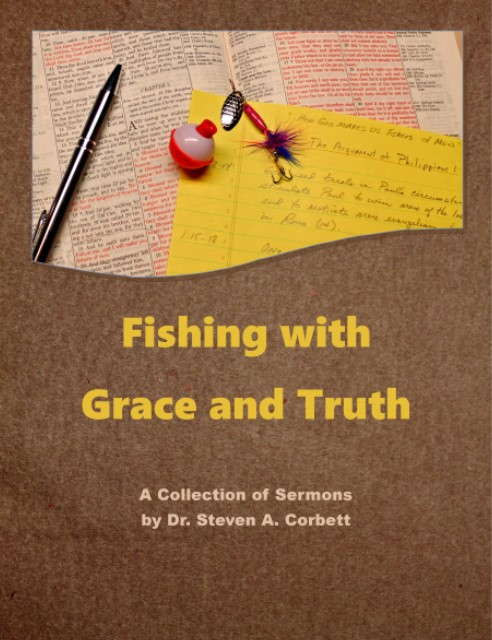 Fishing with Grace and Truth